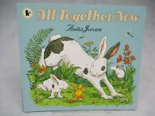 Early Learning Book All together now Anita Jeram Early Learning 2-3 Years