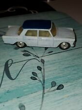 Corgi Toys Fiat 1800 Made In Britain