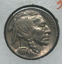 1934 Buffalo Nickel - Nice Higher Grade