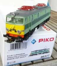 Piko 96377 H0 Elektro-Lok EU06-08 the Pkp Epoch 4/5 Polen with Dss And LED, New