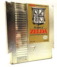 The Legend of Zelda for Nintendo Entertainment System NES (USA Copy)