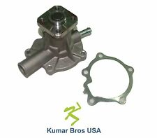 New Kubota D600 WATER PUMP