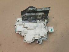 AUDI A4 B8 8K REAR LEFT SIDE DOOR LOCK MECHANISM 8K0839015
