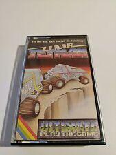 48K Sinclair ZX SPECTRUM juego-Lunar Jetman-Ultimate jugar el juego