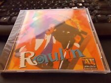 Dominicano Para El Mundo by Raulin -A&E Latin Music Enterprise,Album CD 1998