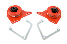 82-92 Camaro/Firebird UMI Heavy Duty Spherical Caster/Camber Plates RED *2040