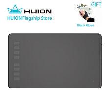 HUION H950P Tableta Gráfica 8192 Niveles Tableta Gráfica de Dibujo 8.7 x 5.4''