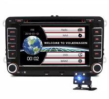 Autoradio Navigatore Golf 5/6/7 Polo Touran Passat Tiguan Volkswagen GPS