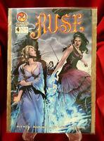 Crossgen Comics - Ruse Vol.1 #4 Feb. 2002