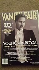 Vanity Fair Magazine Sept. 2003:20th Anniversary Issue,Prince William,Collectors