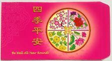 Ang pow red packet Eu Yan Sang 1 pc new # mm