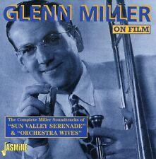 Glenn Miller, Glenn - Sun Valley Serenade & Orchestra Wives [New CD]