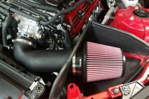2017 2018 2019 Camaro ZL1 6.2L JLT Big Air Intake No Tune Required +20 HP NEW