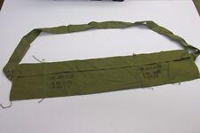 ORIGINAL US WW2 M1 GARAND BANDOLEER KHAKI AP M2 FA 813 * NICE* NOT REPRO