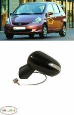 FOR HONDA JAZZ/FIT 2005 - 2008 NEW WING MIRROR ELECTRIC WITH INDICATOR LEFT N/S