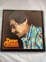 Dave Grusin - Discovered Again * Sheffield LAB-5 Jazz LP Audiophile w/Inserts