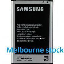 ORIGINAL SAMSUNG EB-B800BU BATTERY For Galaxy Note 3
