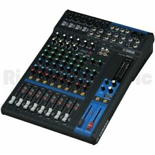 Yamaha Non-Powered Pro Audio Mixers