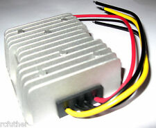 DCDC Converter 8-40Vto12V10A120W Power Supply Volt Regulators Stabilizer CHENNIC