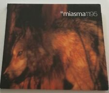 MIASMA 1195 (DIGIPACK) CD ALBUM OTTIMO SPED GRATIS SU + ACQUISTI