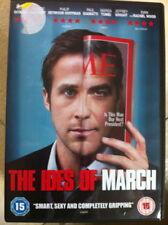 Películas en DVD y Blu-ray políticos Blu-ray