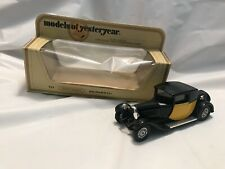 1981 Matchbox Ford Model A Models Yesteryear No Y21