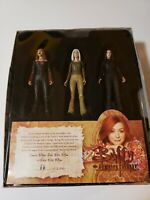 Buffy The Vampire Slayer Willow's Spellbook Action Figure Set