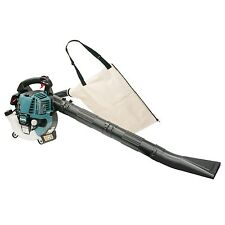 Makita PETROL BLOWER VAC 24.5CC, 4 Stroke Engine BHX2500V, 35L Bag Japan Brand