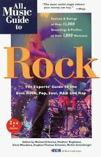 All Music Guide to Rock 2nd Edition Amg All Music Guide Series