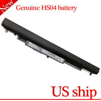 Genuine New HP HS04 HS03 807956-001 807957-001 807612-421 807611-421 Battery US