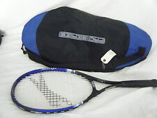 C4 Tennis racket Slazenger Tim Henman Signature Series With Case NEW GRIP 120