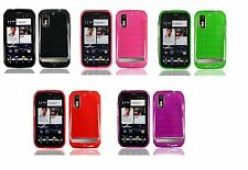 For Motorola Photon 4G MB855 / Electrify MB855 TPU Soft Crystal Cover Case for