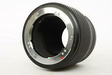 Olympus Auto 65-116 variable tube for macro lenses: 20mm, 38mm, 80mm, 135mm