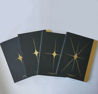 Monsta X   Fantasia X Album v1 v2 v3 v4   Photobook & Stickers
