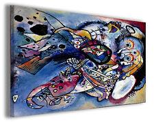 Quadro Wassily Kandinsky vol IV Quadri famosi Stampe su tela riproduzioni arte