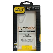 Otterbox Symmetry Case for Samsung Galaxy Note 10 - Clear