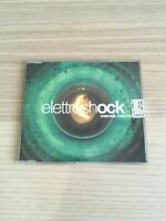 Simone Cristicchi - Elettroshock - CD Single - 2000 Carosello NM RARO