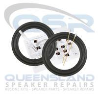 """8"""" Foam Surround Repair Kit to suit JBL Speakers 116A 408 TLX LX (FS 179-148)"""