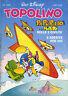WALT DISNEY - TOPOLINO N° 1905 - 31 MAGGIO 1992 - OTTIMO EDICOLA _ CON ADESIVI