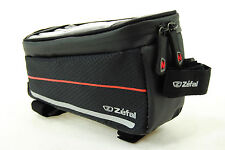 Zefal Top Tube Z-Console Bicycle Bag, Large