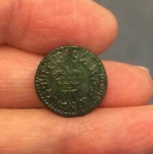 Farthing Hammered Stuart & Commonwealth Coins (Pre-c.1662)