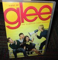 GLEE: PICK A SEASON DVD SET, FOX TV SHOW, JANE LYNCH,ALL EPISODES & MORE PER SET