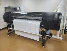 Oki E64s Color Painter Wide Format Printer With Dryer