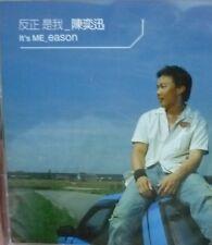 Eason Chan 陈奕迅 - 反正是我 (CD+VCD)