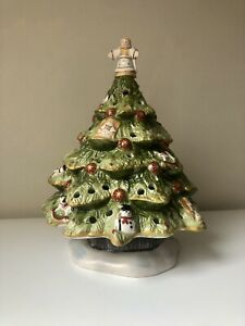 Villeroy & Boch Tannenbaum Weihnachtsbaum Christmas Weihnachten