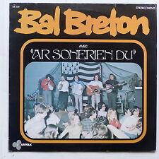 AR SONERIEN DU Bal breton SB 308