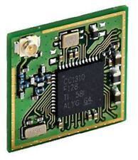 WEPTECH A001-0041-001 1.8 ? 3.8V COUA 6LoWPAN Module, 802.15.4 GPIO