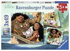 Puzzles Ravensburger BD et manga