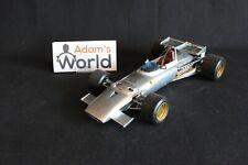 Exoto Ferrari 312B 1970 1:18 Aluminium test version (PJBB)