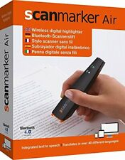 ScanMarker Air text recognition pen scanner